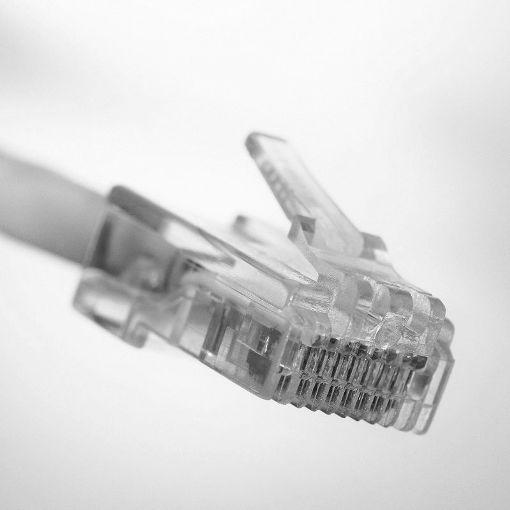 Strukturierte Datennetze